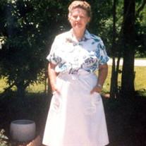 Eleanor McCarthy