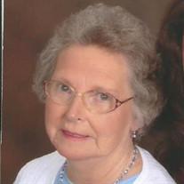 Carolyn Jean Peters