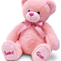 Baby Girl Duran