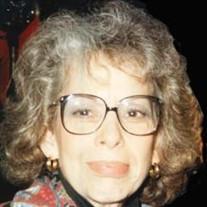 Carolyn Bentzinger