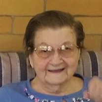 Edna J. (Smith) Ludwig