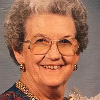 Annette Duncan Barber