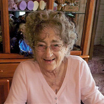 Lavona Mae Jolley