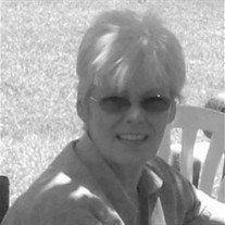 Donna Johnson Faucheaux
