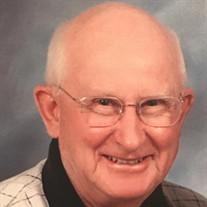 Mr. Edward James Gilbert Jr.