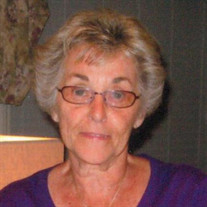 Doreen E. Stanley