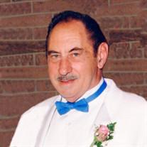Frederick William Schubbel, Sr.