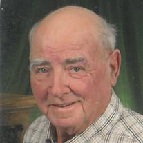 Howard Levan Sloan