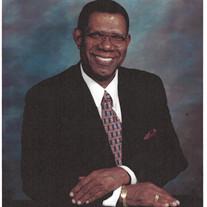 Keith  Livingston  Bryan