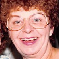Betty Jean Barr
