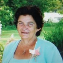 Carol Diane McGuire