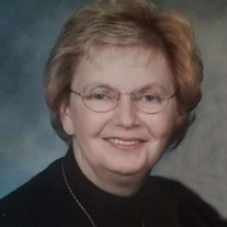 Marianne Farrill
