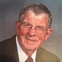 Harold D. Morrison