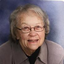 Lorraine Ann Hopke
