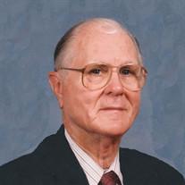 Charles Vernon Malone