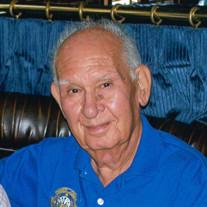 Joe T. Moreno