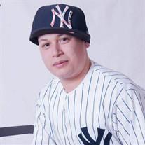 Angel J. Rodriguez
