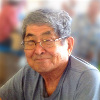 Donald  Yoshihara