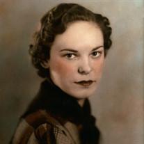 Martha I. Conlon