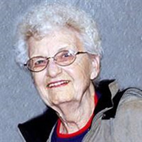 Mary Ann ( Halgerson) Loesch