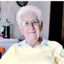 Betty M. Zettles