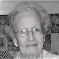 Marjorie Polifeme Zeliff