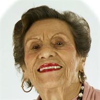 Maria Leonor Monroy de Hernandez
