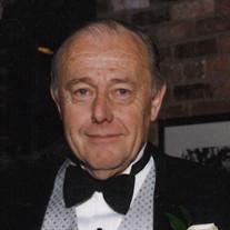 Mr.  James Aloysius Oakey