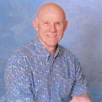 Edward Daniel Roemer