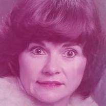 Ruth Ann Fox Arabie
