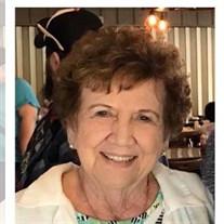 Nancy McIntosh Pafford