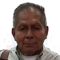 Gilberto Bizarro Diaz