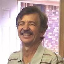 Michael Lee Lansdell