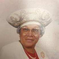 Marilyn A. Butler