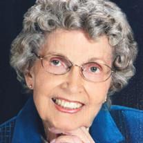 Shirley Louise Gregg