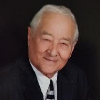 Mr. Albert A. Hess