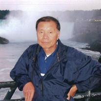Quang Mong Nguyen