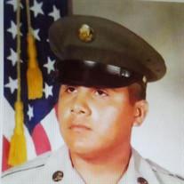 Raul S Flores Jr