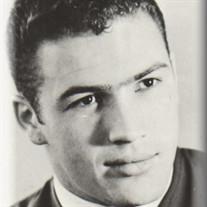Mr. Donovan Lee Powell