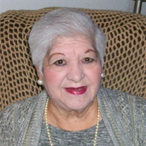 Maria Luz Mingorance