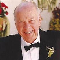 George Robertson Hillsinger