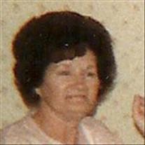 Helen Marie Strain