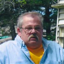 Daniel R. Roberts