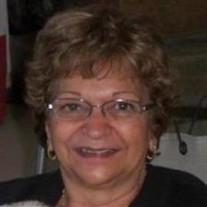 Celia G. Pond