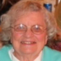 Gloria V. Wittman