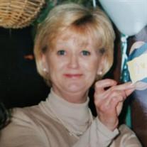 Ingrid A. Boland