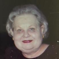 Mary Virginia Leonard Creel