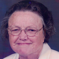 Eunice Cox Blackburn