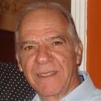 """Paul Joseph """"PJ"""" Mandina Sr"""