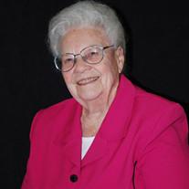 Mamie Mae Bryant